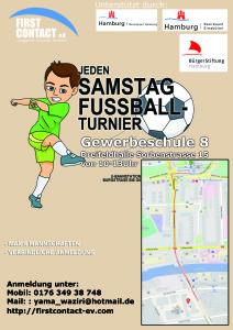 7fußballturnier-Samstag
