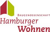 Hamburger Wohnen logo