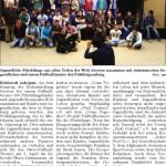 Nauros-Kulturveranstaltung